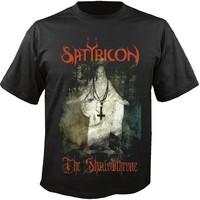 Satyricon : Shadowthrone