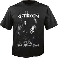 Satyricon : Dark Medieval Times