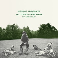 Harrison, George : All Things Must Pass