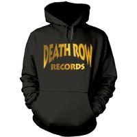 Death Row Records: Drr 30th logo (foil print)