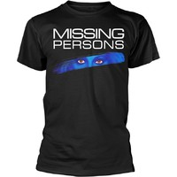 Missing Persons: Walking in l.a.