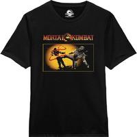 Mortal Kombat: Mortal kombat characters