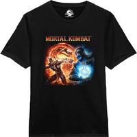 Mortal Kombat: Mortal kombat fire and ice