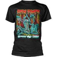 Raw Power: After your brain