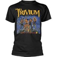 Trivium: Kings of streaming