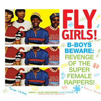 V/A: Fly Girls! Vol. 1 & 2