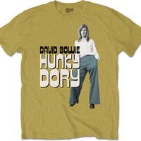 Bowie, David: Hunky Dory 2