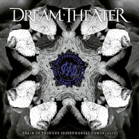 Dream Theater: Lost not Forgotten Archives: Train Of Thought Instrumental Demos 2003