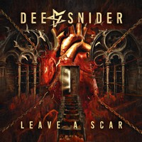 Snider, Dee: Leave a scar