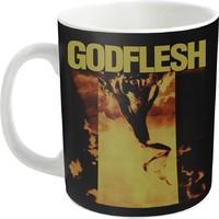Godflesh: Messiah