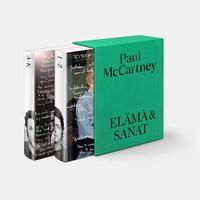 McCartney, Paul: Elämä & sanat