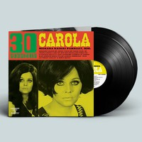 Carola: 30 suosikkia