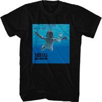 Nirvana: Nevermind Album