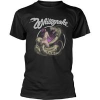 Whitesnake: Love hunter