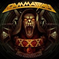 Gamma Ray: 30 Years Live