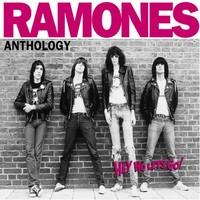Ramones: Anthology - Hey ho let's go!