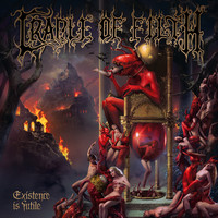 Cradle Of Filth: Existence Is Futile