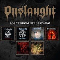 Onslaught: Force From Hell 1983-2007