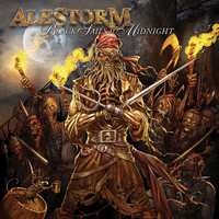 Alestorm : Black Sails At Midnight