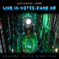 Jarre, Jean Michel : Welcome To the Other Side