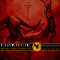 Heaven & Hell : The devil you know