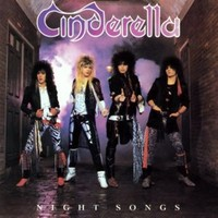 Cinderella: Night songs