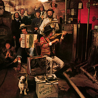 Dylan, Bob : Basement tapes - remastered