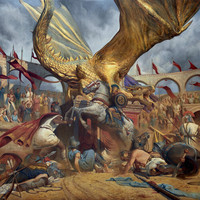 Trivium: In The Court Of the Dragon