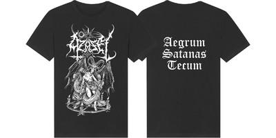 Azazel : Aegrum satanas tecum