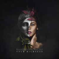 Bloodred Hourglass : Your Highness