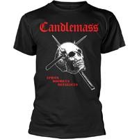 Candlemass: Epicus doomicus metallicus