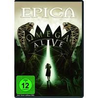 Epica: Omega Alive