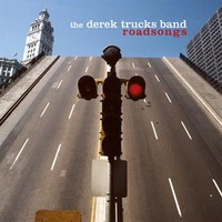Derek Trucks Band: Roadsongs