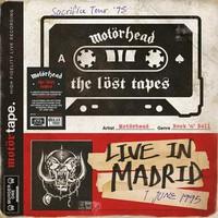 Motörhead: The Löst Tapes Vol. 1