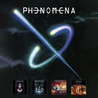 Phenomena: Phenomena/dream runner/innervision/anthology