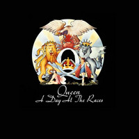 Queen : A day at the races