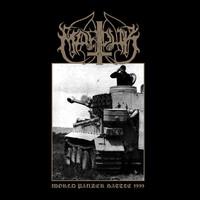 Marduk: World Panzer Battle 1999