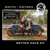 Smith, Adrian: Better days ep