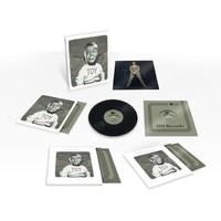 Bowie, David: TOY:BOX