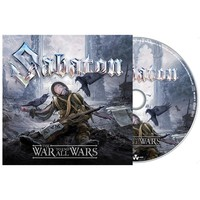 Sabaton: The War To End All Wars