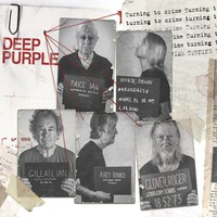 Deep Purple: Turning To Crime