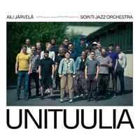 Aili Järvelä & Sointi Jazz Orchestra: Unituulia