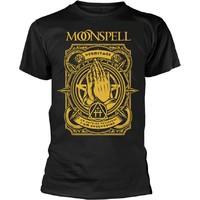 Moonspell: I am everything