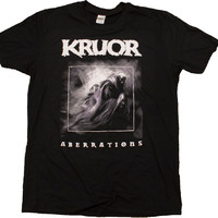 Kruor: Aberrations