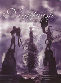 Nightwish: End of an era -ltd.dvd+2cd, regioncode 0-
