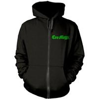 Cro-Mags: Green logo