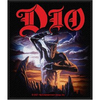 Dio: Holy diver murray (patch)