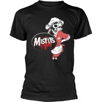 Misfits: Waitress