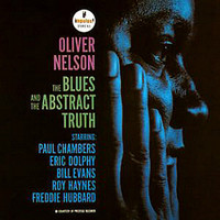 Nelson, Oliver: Blues And The Abstract Truth