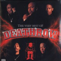 V/A: Deathrow - Very best of